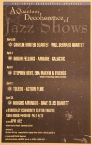 JazzShows.MBW