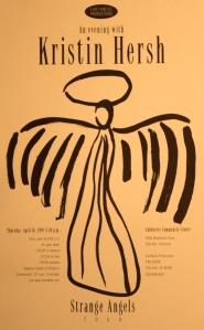 Donna Sharee made this 'strange angel' imitation sun-ae ink style