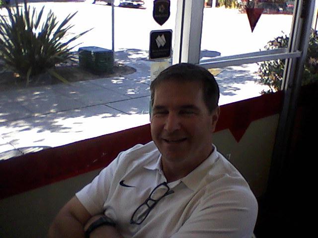 Peter Diepenbrock, former Stanford Basketball Camp stalwart