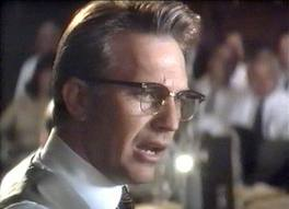 Fred Balin as Kevin Costner, I mean the opposite, speaking of 150 ft for turnaround