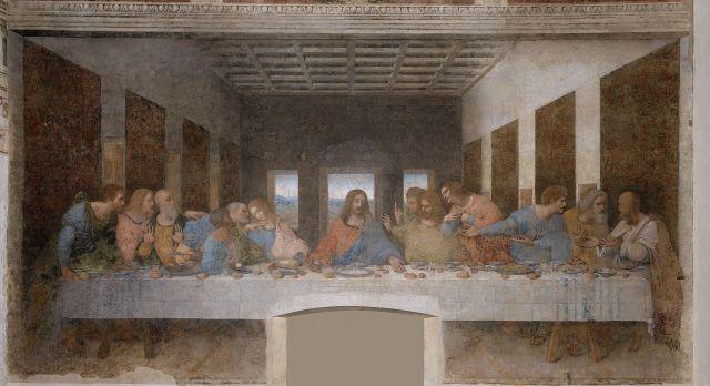 Última_Cena_-_Da_Vinci_5