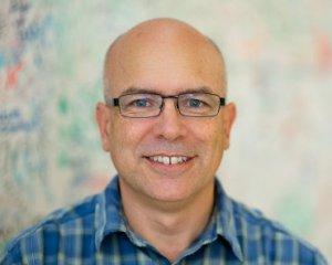 Ken Dauber