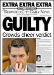 Redwood City Daily News Extra