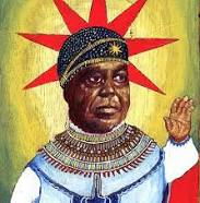 sun ra at 100. sun ra C. danSun -- works for me