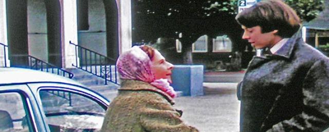 Maude and Harold, film still