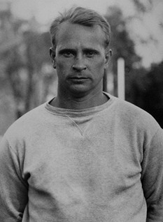 dartmouth grid legend andy swede oberlander, who died in 1968 at age 63