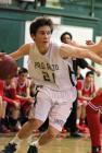 When Gunn plays Paly they will seek to hold 21 below 21, points per game