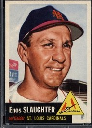 1953toppsSlaughter