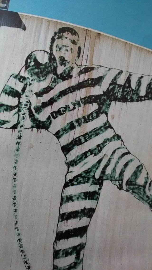 DOLK @ Halden fengsel