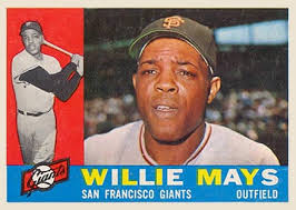 topps1960williemays