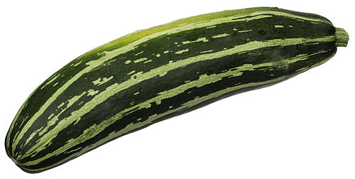 zuccini, from CSA website