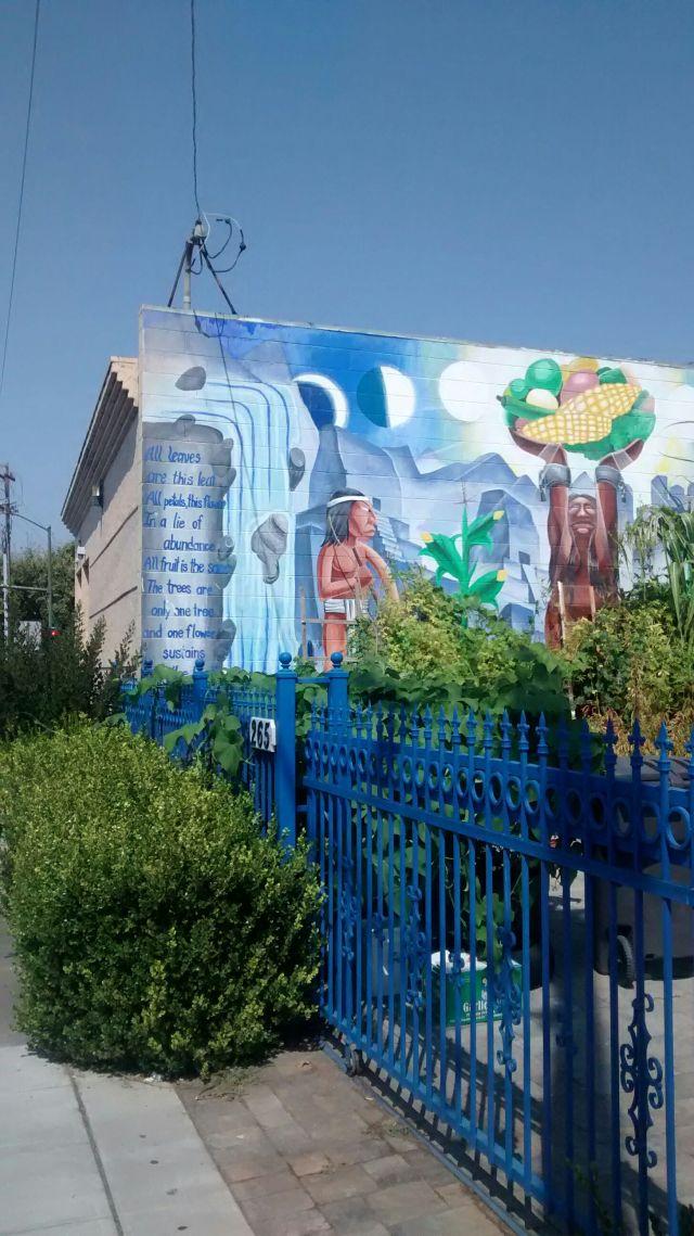 indigenous mural 275 moffett near jackson mv