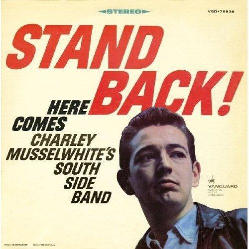 standback